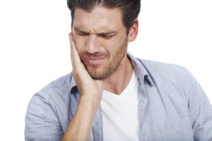 We will treat your sore tooth in North Dallas.